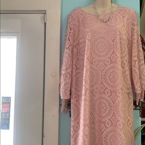 New Tacera dress